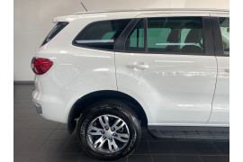 2020 MY20.75 Ford Everest UA II  Trend Suv Image 4