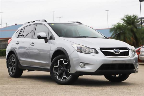 Subaru Xv 2.0i-S G4X MY14