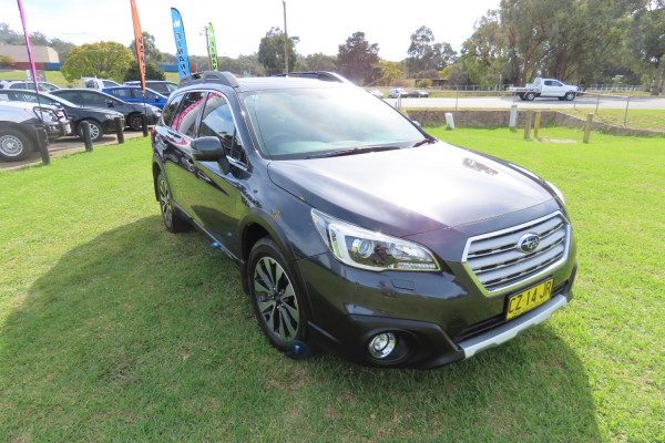 2016 Subaru Outback 5GEN 2.5i Suv Mobile Image 24