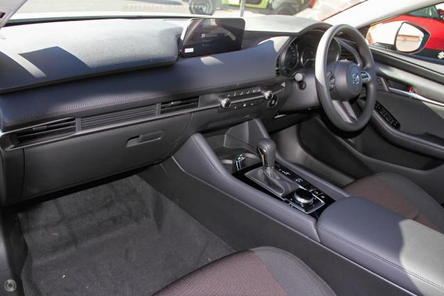 2019 Mazda 3 BP G20 Pure Sedan Sedan Image 5
