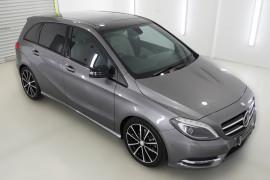 Mercedes-Benz B250 W246 W246