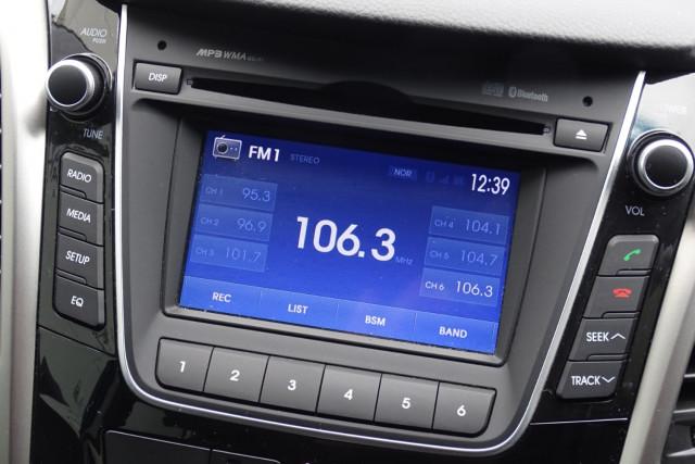 2012 Hyundai I30 Active 19 of 26