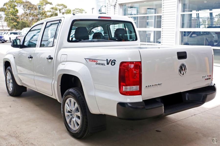 Print 2019 Volkswagen Amarok V6 Core - Fraser Coast Volkswagen