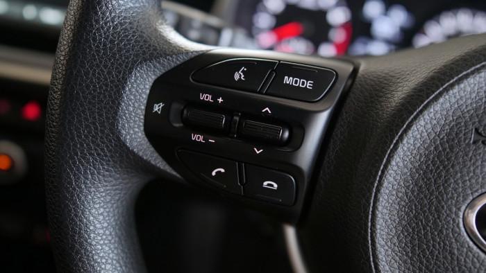 2018 MY19 Kia Rio YB S Hatchback Image 13