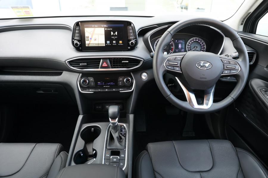 2019 MY20 Hyundai Santa Fe TM.2 Elite Suv Image 11