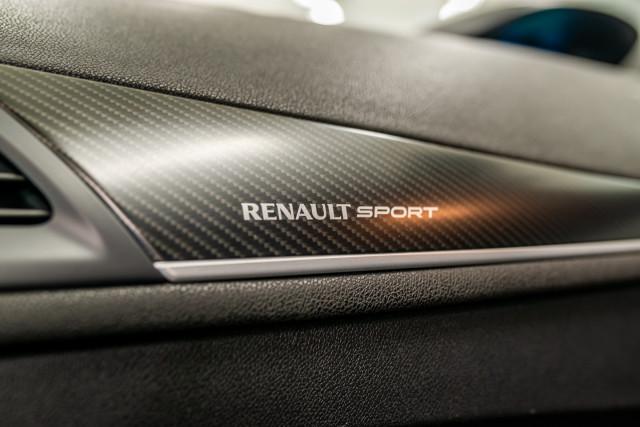 2010 Renault Megane Cup 24 of 37