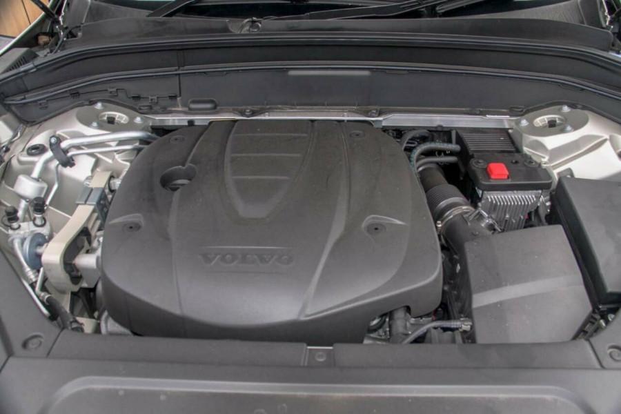 2019 Volvo XC90 L Series D5 Inscription Suv Image 11
