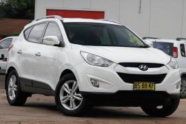 Hyundai ix35 LM2
