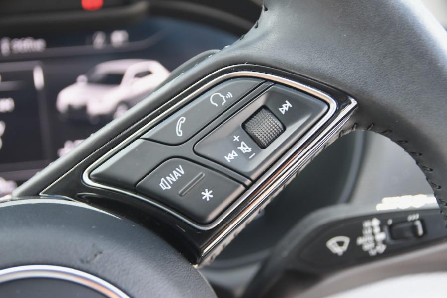 2017 Audi Q2 GA MY17 design Suv Image 12