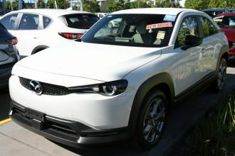 2021 Mazda MX-30 G20e Touring Wagon Image 3