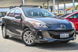 Mazda 3 Maxx - Sport BL10F2 Maxx