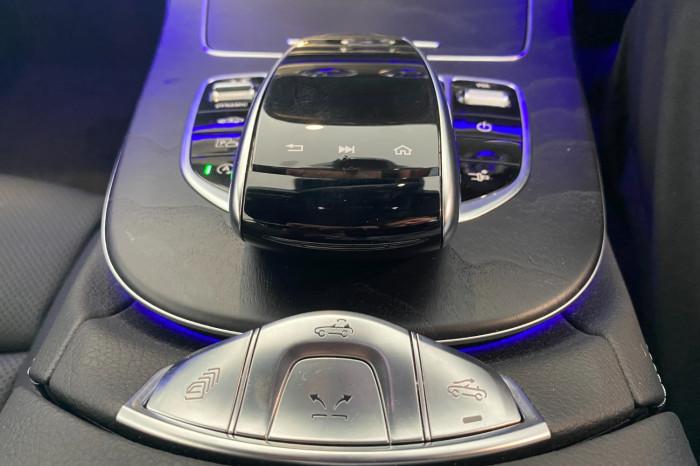2020 Mercedes-Benz E Class Convertible Image 30