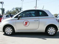 2013 Fiat 500 Series 1 POP Hatchback