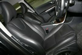 2016 MY17 Volvo XC60 DZ MY17 D5 Geartronic AWD Luxury Wagon