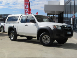 Mazda BT-50 DX UNY0E3