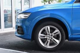 2015 Audi Q3 8U MY15 TFSI Suv Image 5