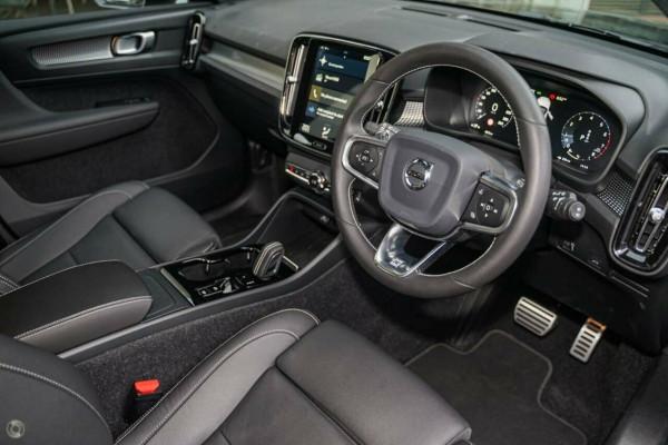 2020 MY21 Volvo XC40 XZ T5 R-Design Suv Image 5