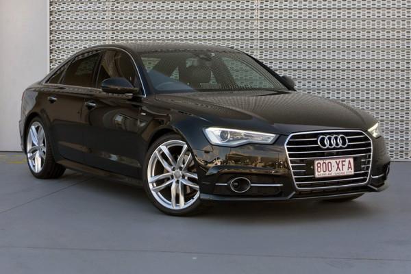 Audi A6 S Line 4G MY15