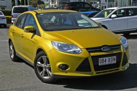 Ford Focus CL LV Mk II