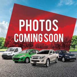 2014 Holden Barina TM MY14 CD Hatch
