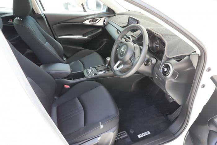 2019 Mazda CX-3 DK2W7A Maxx Suv Image 8