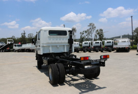 2020 Fuso Canter 4X4  + INSTANT ASSET WRITE OFF CREW CAB 4X4 4wd