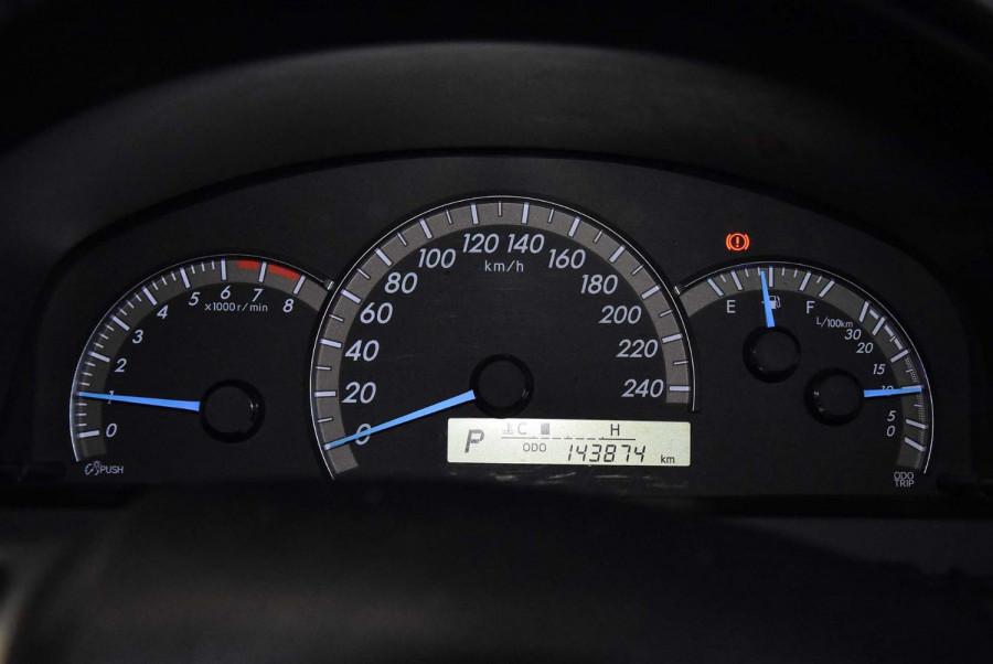 2013 Toyota Camry ASV50R Atara R Sedan Image 10
