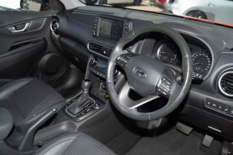 2018 Hyundai Kona OS Highlander Suv Image 5