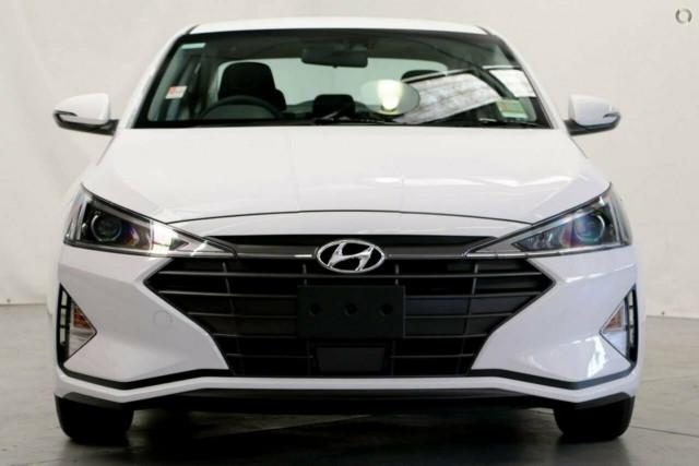 2020 Hyundai Elantra AD.2 Go Sedan