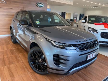 2020 MY20.5 Land Rover Evoque L551 MY20.5 P200 Wagon