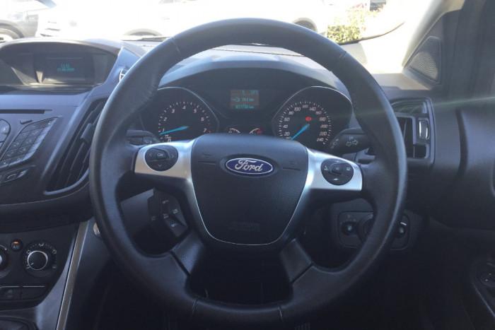 2015 Ford Kuga TF MY15 Ambiente Wagon