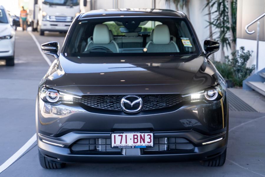 2021 Mazda MX-30 G20e Touring