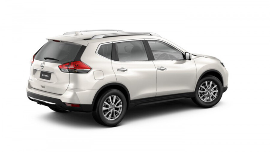 2021 Nissan X-Trail T32 ST-L Other Image 17