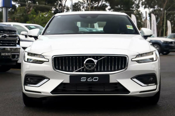 2019 MY20 Volvo S60 Z Series T5 Inscription Sedan Image 2