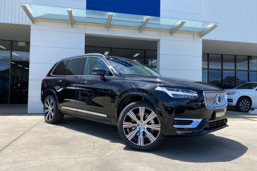 2020 Volvo XC90 L Series T6 Inscription Suv Mobile Image 1