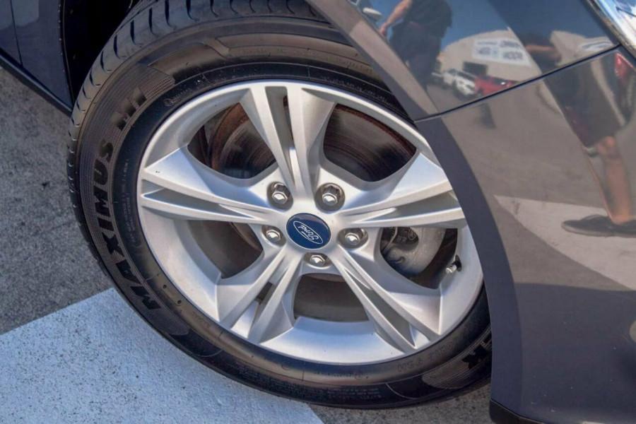 2014 Ford Focus LW MK2 MY14 Trend Hatchback Image 22