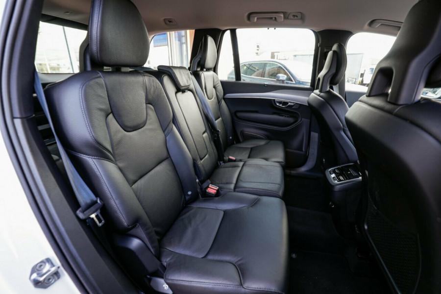 2019 MY20 Volvo XC90 L Series D5 Momentum Suv Image 14