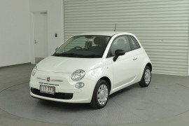 Fiat 500 Pop Vehicle Description.  1 POP HATCHBACK 3DR DUALOGIC 5SP 1.2I