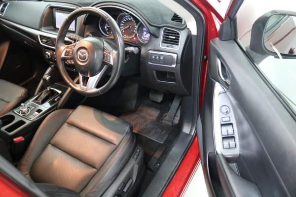 2015 Mazda CX-5 KE1022 GRAND TOURING Suv Image 4