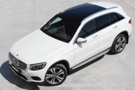 Mercedes-Benz Mb Cclass d X253