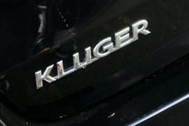2016 Toyota Kluger GSU55R GXL AWD Suv
