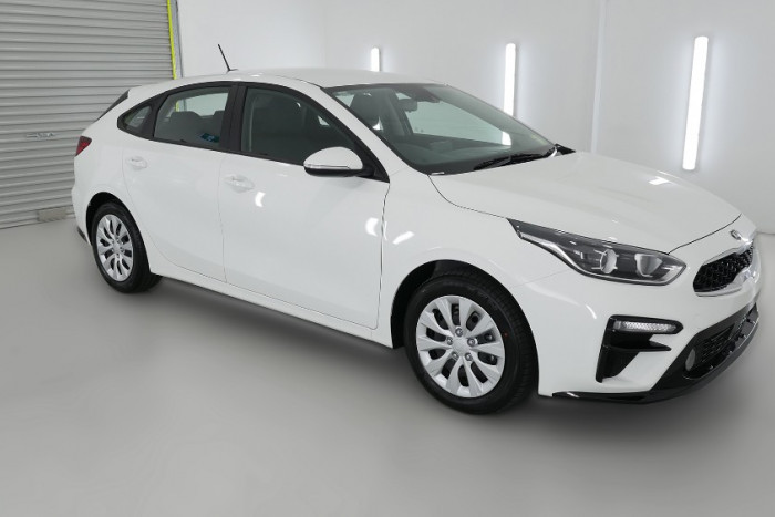 2019 MY20 Kia Cerato Hatch BD S with Safety Pack Hatchback Image 19