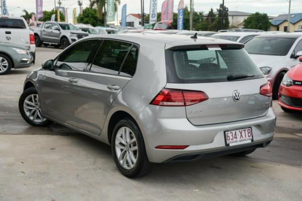 2017 MY18 Volkswagen Golf 7.5 MY18 110TSI DSG Hatchback Image 2
