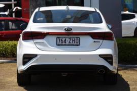 2019 Kia Cerato Sedan BD Sport Sedan Image 4