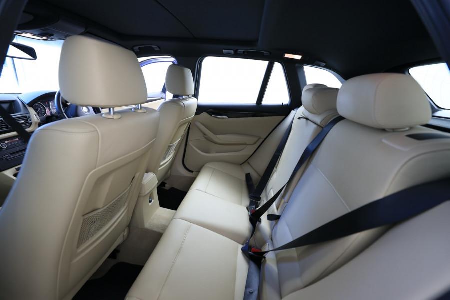 2012 BMW X1 E84 MY0312 xDrive23d Suv