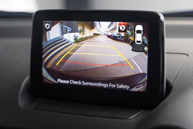 2020 MY0  Mazda CX-3 DK Maxx Sport Suv Mobile Image 12