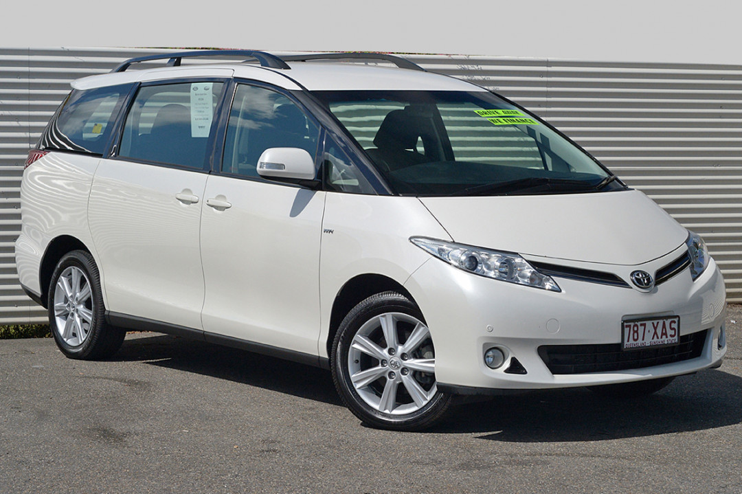 2011 MY09 [SOLD]