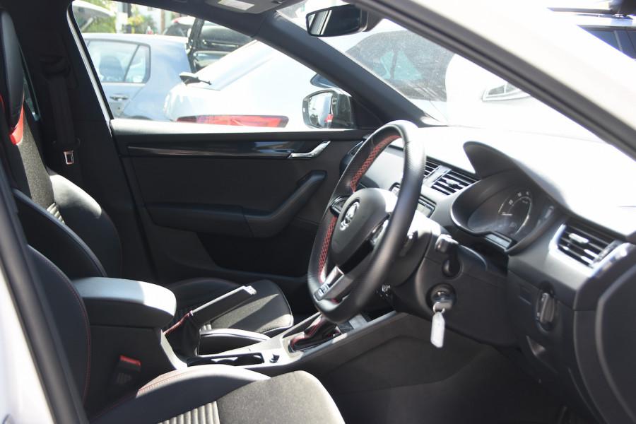 2016 Skoda Octavia NE MY16 RS Wagon Image 10