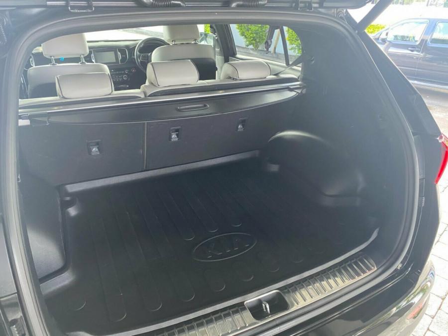 2016 MY17 Kia Sportage QL  GT-Line Suv Image 14