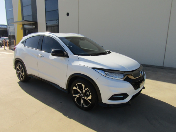 2018 Honda HR-V MY18 RS Hatchback